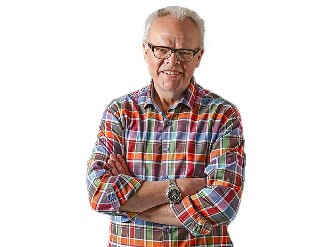 Experten Håkan Larsson tipsar och skriver om vin och mat på Allt om Vin!