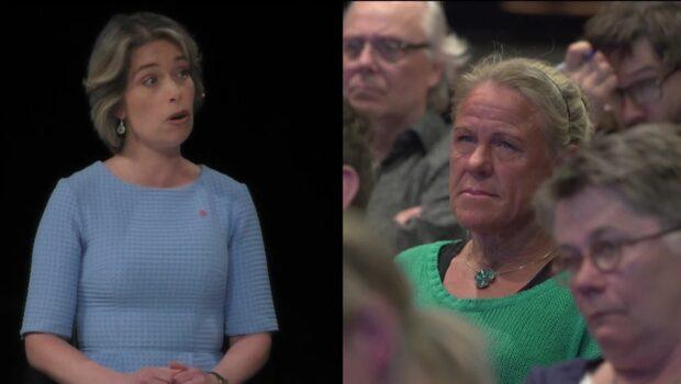 Väljarmötet: Politikerna till svars om kvinnokliniker
