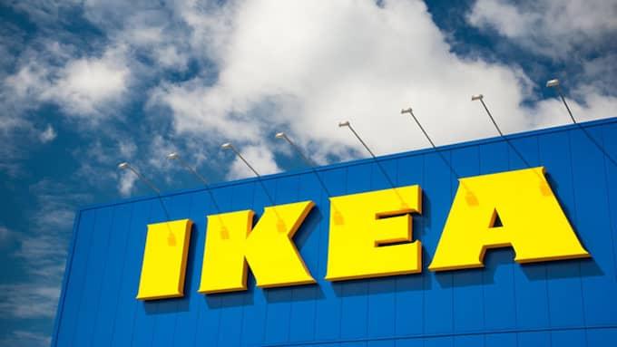 Ikea inför nu stickprovskontroller för lastbilschaufförerna.