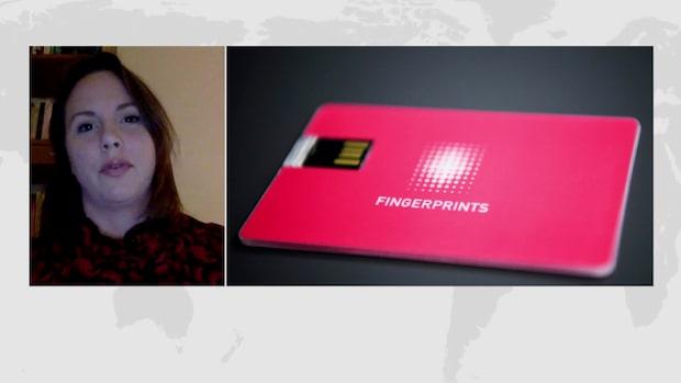 Kända daytradern fälls för att ha manipulerat Fingerprints aktie