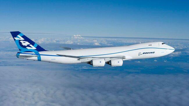 <span>De flesta Boeing-plan har ett rum för personalen att vila sig i.</span>