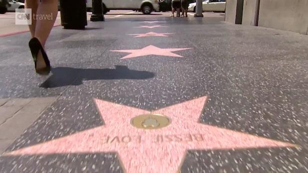 Det här är Hollywood