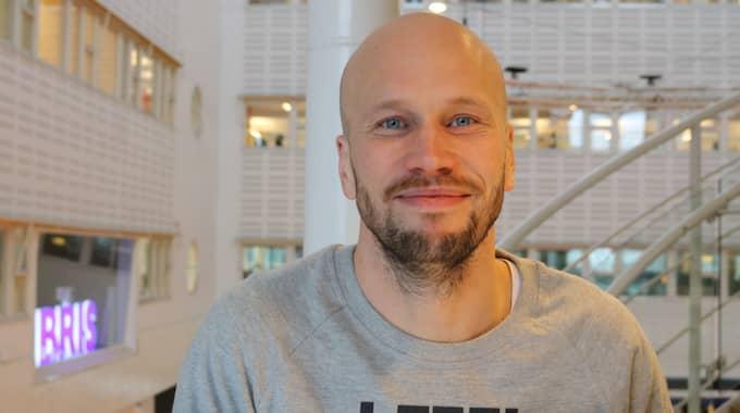 Under dagen chattade BRIS kurator Jonas på Expressen.se