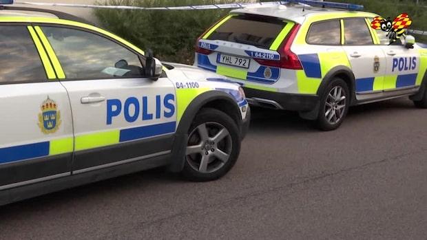 Polisen misstänker: Äldre par mördade i sin bostad i Arlöv