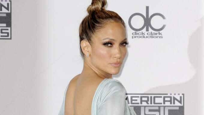 Jennifer Lopez. Foto: Juan Rico/Fame / STELLA PICTURES