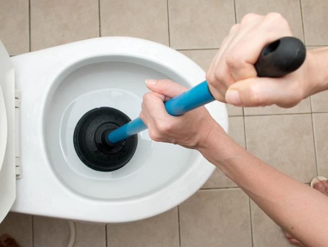 En vaskrensare är en billig investering för att slippa problem med stopp i avloppet.