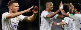 Berg straffsumpare – och  stor hjälte i klubblags-VM