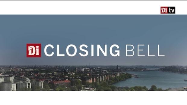 Closing Bell 18 april - se hela programmet