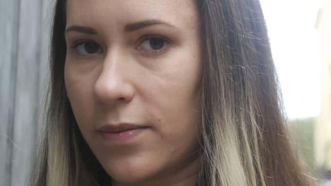Isabel Cruz Liljegren är dramatiker och regissör. Foto: Privat