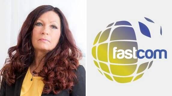 """""""Tycker det är bedrägeri"""". Birgitte Hedman upptäckte att telebolaget Fastcoms vilselett hennes 79-åriga mamma. Foto: Privat"""