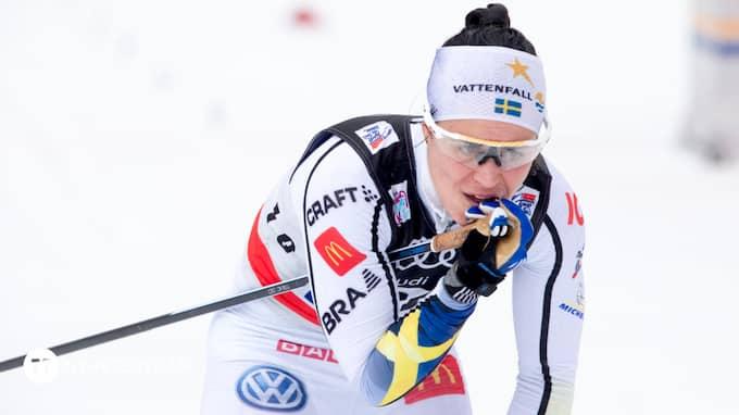 Foto: PEDERSEN, TERJE / NTB SCANPIX TT NYHETSBYRÅN