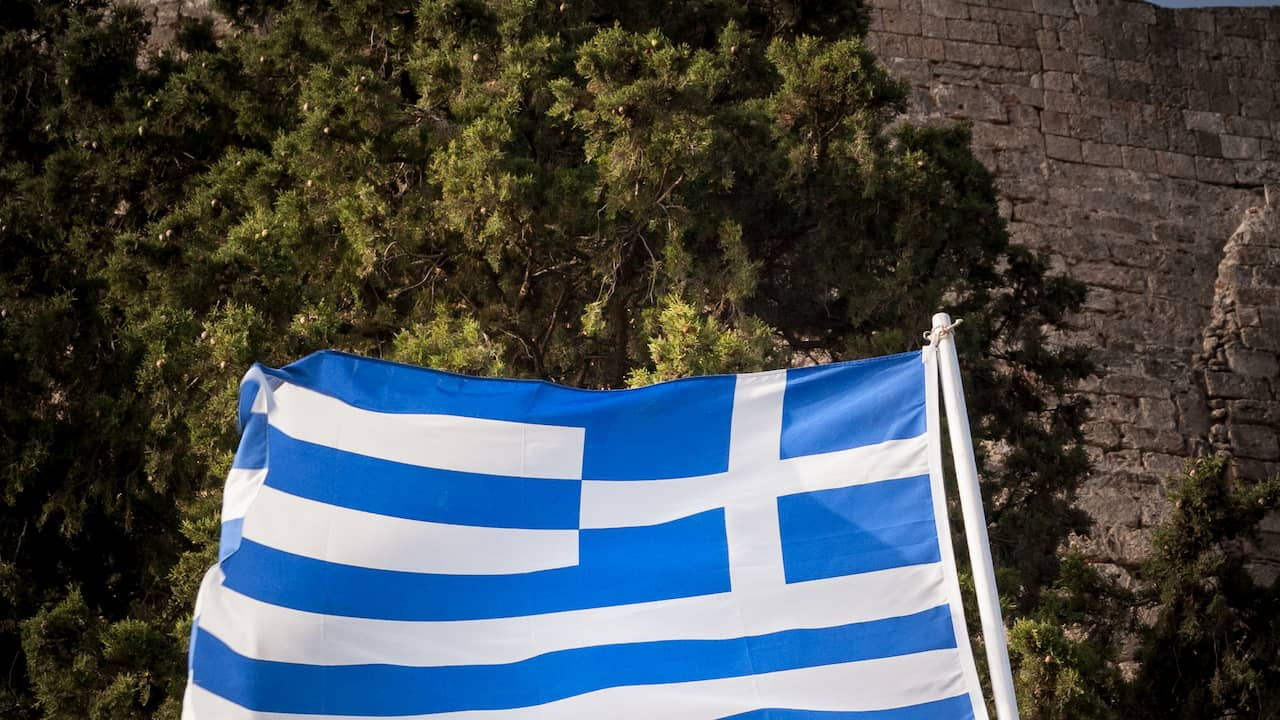 14 Aring Valdtagen Av Hotellpersonal I Grekland Rss Nyheter