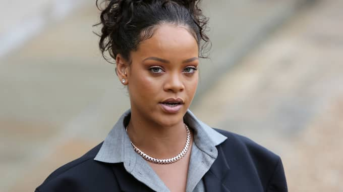 Rihanna Fenty. Foto: SOMER/ABACA / SOMER/ABACA STELLA PICTURES