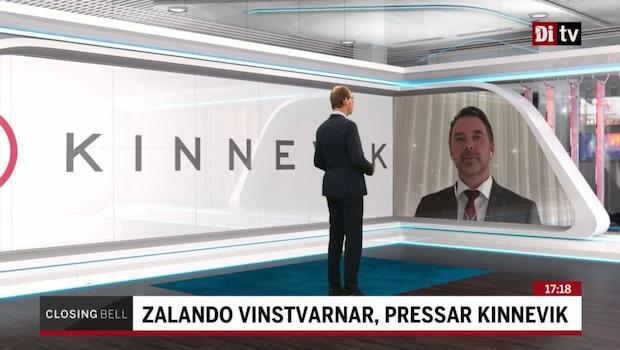 """Aktiechefen om Zalandos vv: """"Borde inte vara förvånad"""""""