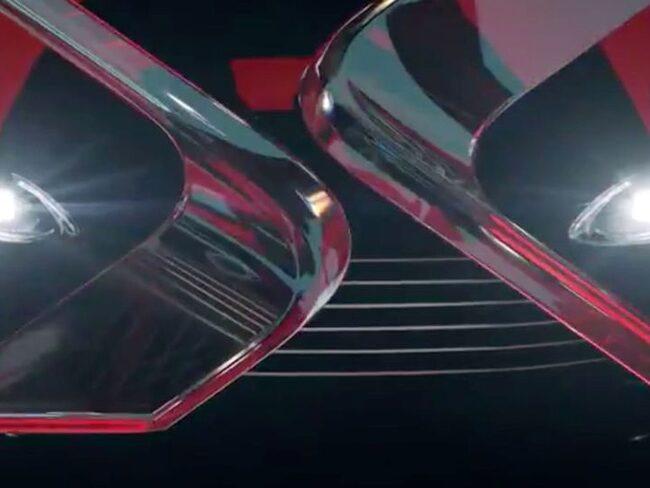 Efterlängtade DBX ska avtäckas i december i år, men redan nu släpper de en teaserfilm på bilen.