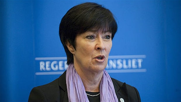 Mona Sahlin missade FN-jobb
