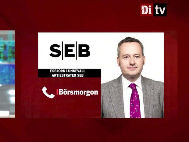 SEB ser köpläge i danskt bioteknikbolag
