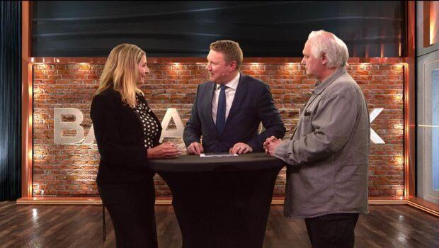 Katerina Janouch mot Göran Greider i debatt om #METOO