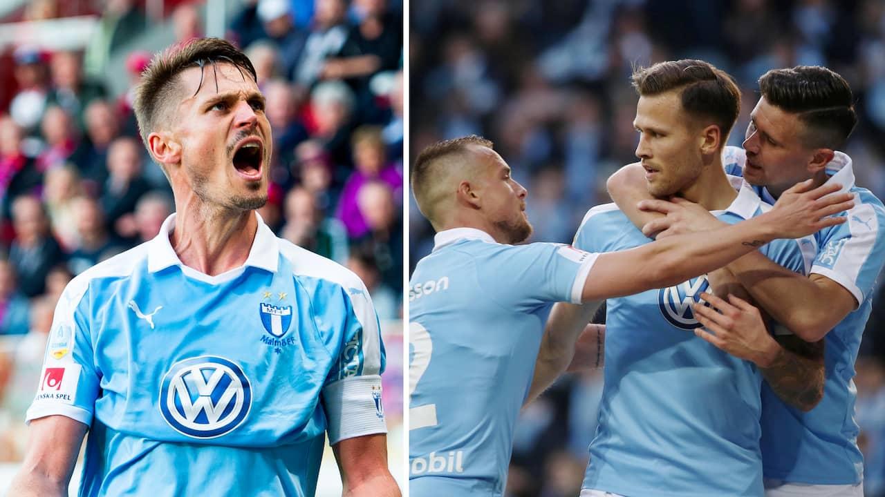 Efter succén – Malmö FF ett dubbelmöte från 80 miljoner kronor