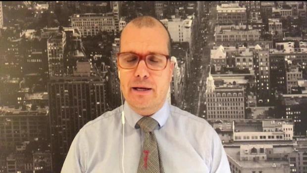 """Joakim Bornold: """"Valresultatet kommer inte skaka marknaden"""""""