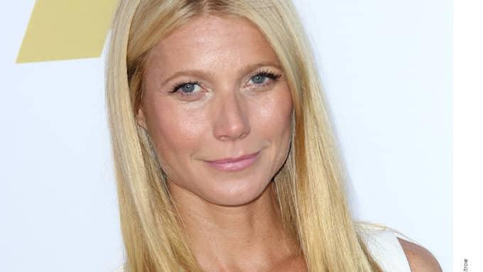Skådespelaren Gwyneth Paltrow är en av många som anklagar producenten. Foto: JIM SMEAL/BEI/REX
