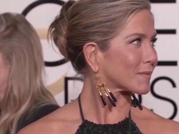 Brad Pitts och Jennifer Anistons relation efter alla romansrykten