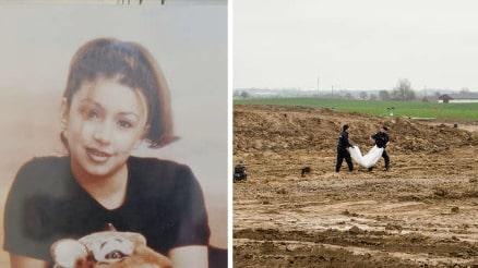 Marua Ajouz försvann 2002 – har hittats mördad på byggarbetsplats