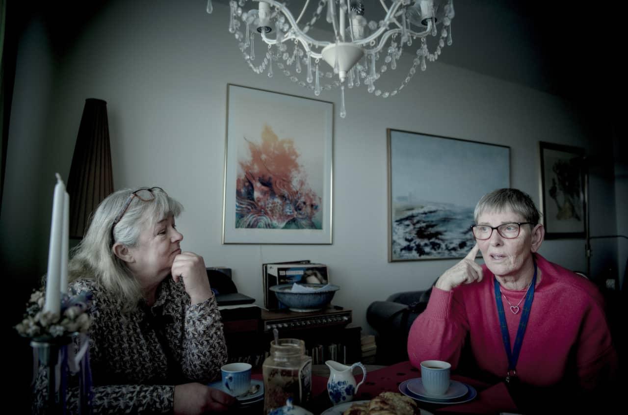 Ann-Sofie Stina Maria Sderstrm, 43 r i Helsingborg p