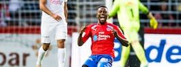 Abdu lånas ut från allsvenska klubben