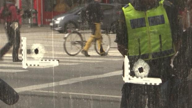 Gängkonflikterna i Malmö