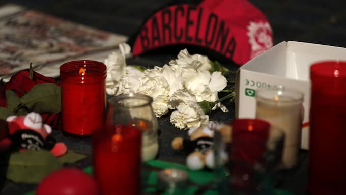 Själv har jag blivit mer vaksam och försiktig, ju mer terrorn breder ut sig, skriver Britta Svenson. Foto: FRANCISCO SECO / AP TT NYHETSBYRÅN