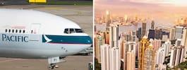 Flygbolag tabbar sig igen –med 130 000 kronors rea