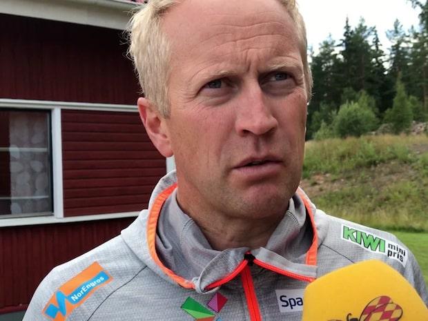 """""""Johaug kommer få det tuffare i år"""""""