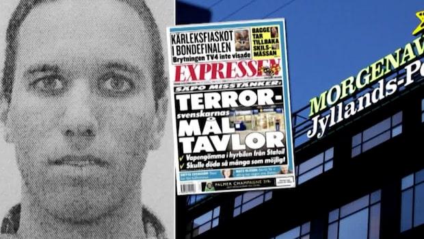 Terroristens nya liv – universitet i Sverige