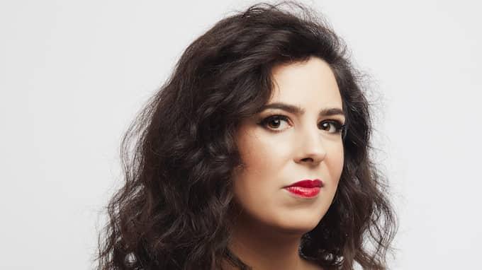 Naomi Abramowicz, skribent. Foto: EMILY DAHL