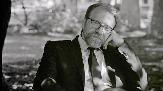 George Saunders. Foto: David Crosby