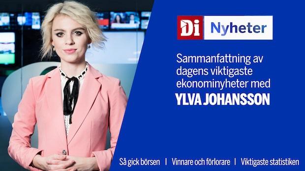 Di Nyheter: Kinnevik och Electrolux bäst på storbolagsindex