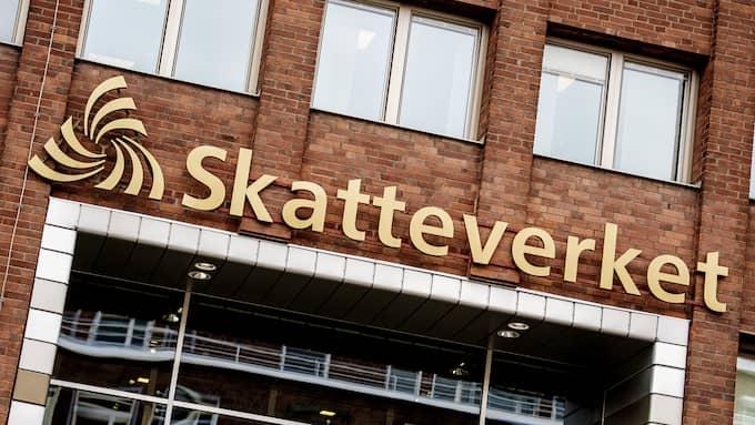 Skatteverket vill inte att svenskar ska kunna flytta utomlands utan att betala skatt på sina kapitalvinster. Foto: ALEX LJUNGDAHL / ALEX LJUNGDAHL EXPRESSEN