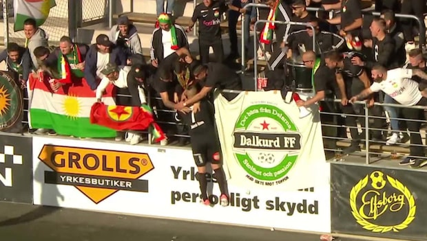 Highlights: Dalkurd-Norrby