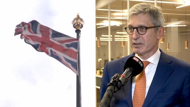 Så blir Storbritannien efter Brexit: Inga jättestora förändringar