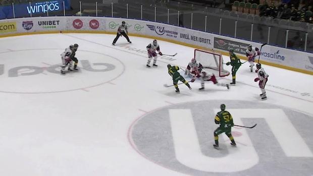 Höjdpunkter: Björklöven–Västervik