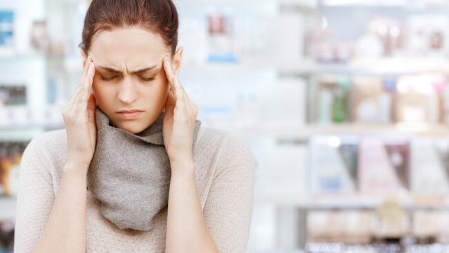 hormonell migrän behandling