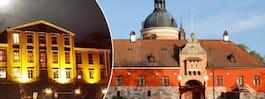 9 slott och herrgårdar i Sverige där det spökar