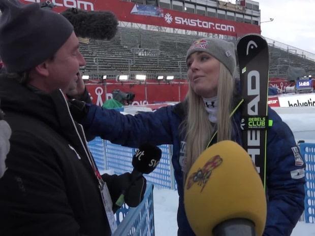 """Vonns pik till SVT: """"Kommer aldrig glömma"""""""