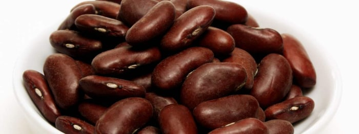 svarta bönor kolhydrater