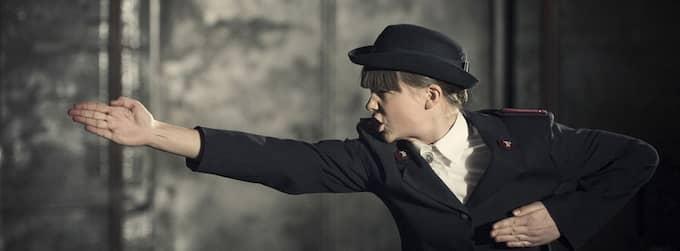 Sanna Ingerma Nilsson. Foto: Patrik Gunnar Helin