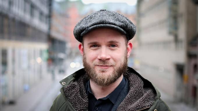 Lars Anders Johansson är redaktionschef på tankesmedjan Timbro