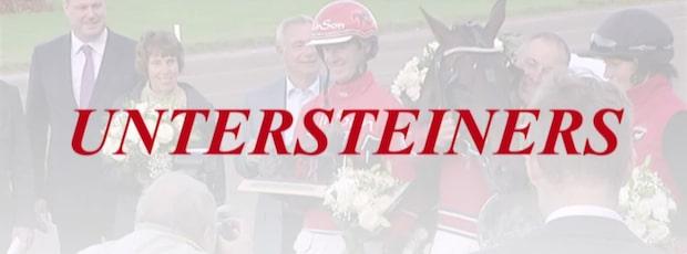 Untersteiners – 12 maj