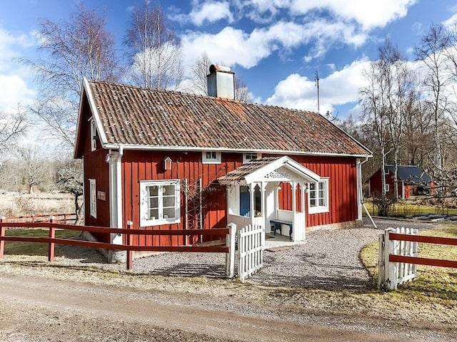 gård till salu norrland