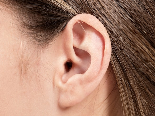 Ungefär 20 procent av Sveriges befolkning lider av tinnitus.
